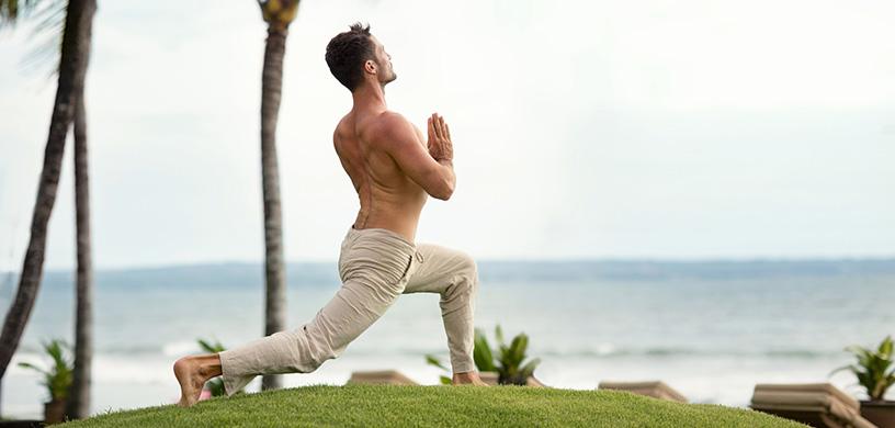 Kaizen effect yoga